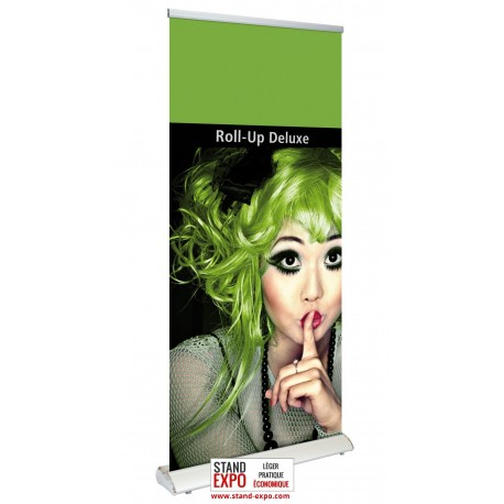 Hight quality adjustable roll-up